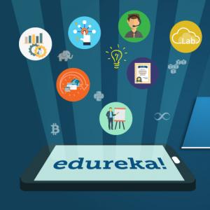 Edureka - 精選在線課程獨家特賣,一律7折