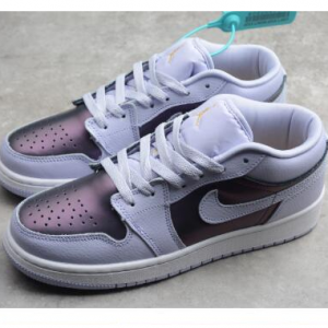 Jordan AJ 1 Low - Girls' Preschool @ Eastbay