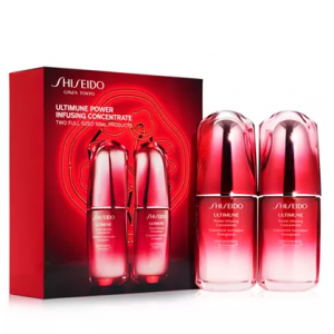 Shiseido Ultimune Power Infusing Concentrate Set, 2-Pk. @ Macy's