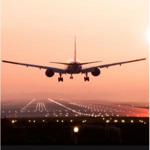 Airfarewatchdog -  美國多城市至上海往返機票特價