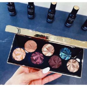 45% Off BOBBI BROWN 2019 Holiday Luxe Gems Eyeshadow Palette @ Nordstrom