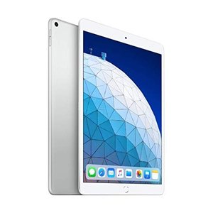 黑五价 Apple iPad Air 3代 Wi-Fi版 256GB 银色 @ Amazon