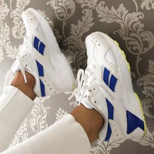 Reebok 精選經典AZTREK係列運動鞋熱賣 多色可選