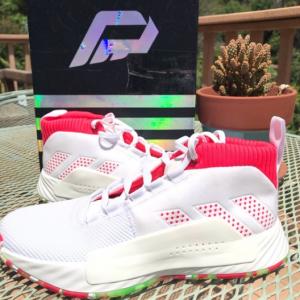 eBay US官网 Adidas阿迪达斯Dame 5 利拉德第五代男士篮球鞋热卖