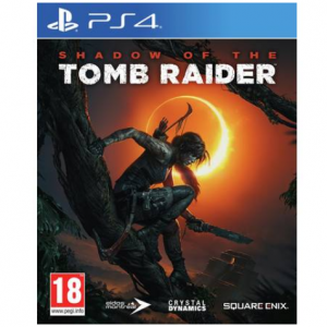 Shadow of the Tomb Raider PS4 Game for £14.99 @Argos