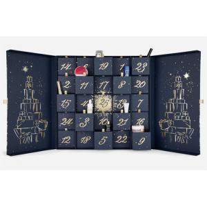 预告: Harrods哈洛德百货2019年圣诞倒数日历礼盒