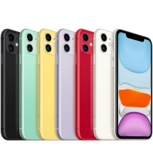 iPhone 11 Unlocked Smartphone from $698 @eBay