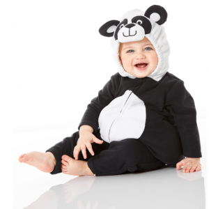 Halloween Kids Clothing Sale @ Carter's