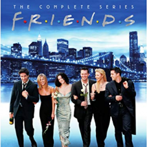 Save on Friends: The Complete Series 25th Anniversary Edition @Amazon