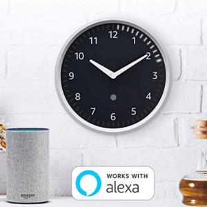 Echo Wall Clock for $24.99 @Amazon