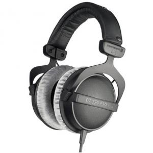 BeyerDynamic DT770 PRO 80Ω阻抗 封閉式專業監聽耳機 @ Buydig.com