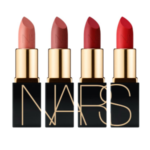 Nordstrom上新!NARS 2019圣诞限定Never Enough迷你唇膏套装
