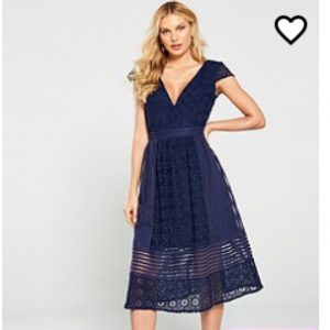 Save up to 50% off selected women's fashion @Very