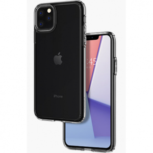 Spigen Ultra Hybrid iPhone 11 pro max 透明手机壳 @ Amazon