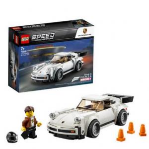 LEGO Speed Champions 1974 Porsche 911 Turbo 3.0 Toy - 75895 for £8.50 @Argos
