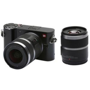 YI M1 微单相机+ 12-40mm镜头套装 @ Buydig