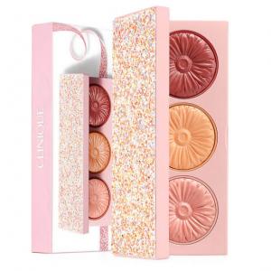 New! Clinique Cheek Pop Palette - Warm Up @ Macy's