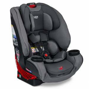 Britax One4Life 全合一兒童汽車座椅特惠 @ Albee Baby
