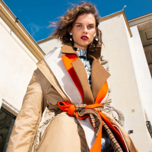 Burberry, Off-White, Chloe & More New Arrivals on Sale @24S