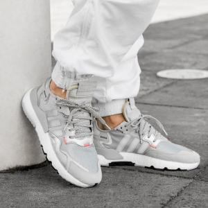Extra 15% Off Adidas Nite Jogger Sneaker @SEVENSTORE