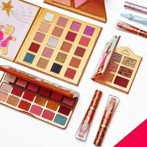 20% Off TOO FACED Gingerbread Extra Spicy Eyeshadow Palette @ Sephora