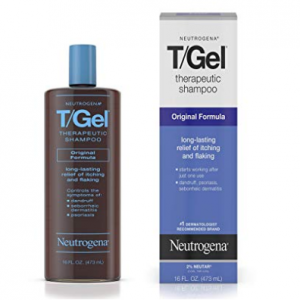 Neutrogena T/Gel Therapeutic Shampoo Original Formula @ Amazon