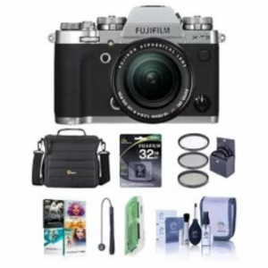 Adorama - Adorama Fuji 相机特卖 X-H1 X-Pro2 X-T2 X-E3 都有