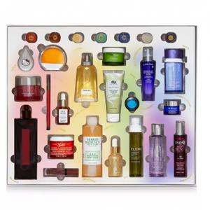 New! Created For Macy's 27-Pc. Influencer Beauty Chakra Gift Set @ Macy's