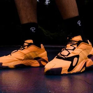 adidas官網adidas Streetball 全新緩震科技運動鞋
