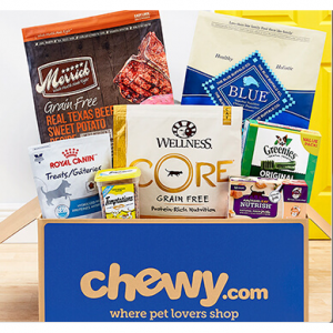 Save 30% on your first Autoship Order with Chewy