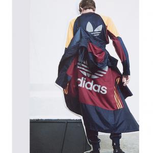 2019 Fall New Arrival: adidas MEN'S ORIGINALS JACKET BF