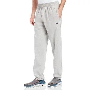 Champion Men's Closed Bottom Light Weight Jersey Sweatpant Sale @Amazon.com