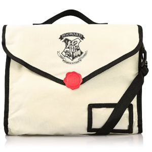 Harry Potter Owl Post Messenger Bag For £3 @ASDA George