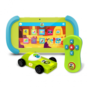 "PBS Kids Playtime Pad 7"" HD Kid-Safe Tablet (Ages 2+) @ Walmart"