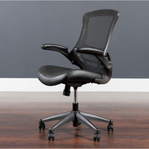 54% OFF Desk Chair with Wheels @Biz Chair