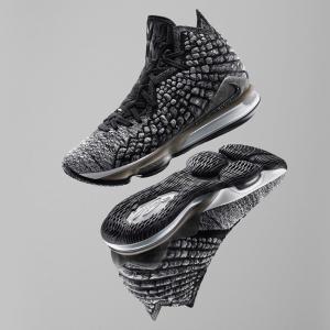 耐克 NIKE LEBRON XVII 勒布朗詹姆斯17代 篮球鞋,男女都可穿 @Nike.com