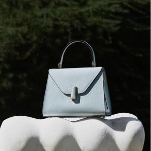 VALEXTRA Luxury Bags @Luisaviaroma