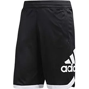 adidas Men's Basketball Badge of Sport Short Sale @Amazon.com