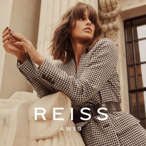 Must-have Dresses, Tops, Skirts And More Seasonal Offers @ Reiss