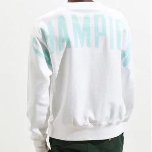 Champion Reverse Weave Oversized Logo Crew Neck Sweatshirt Sale @Urban Outfitters