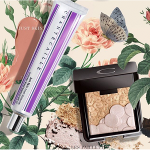 Beauty Sale (Kiehl's, Chantecaille, Diptyque, Hourglass, Sisley, NARS & More) @ Liberty London