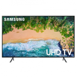 "Samsung NU6900 75"" 4K HDR Smart TV @ Walmart"