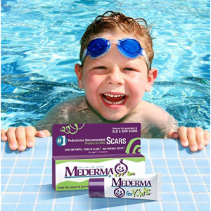 Mederma Kids Skin Care for Scars @ Amazon