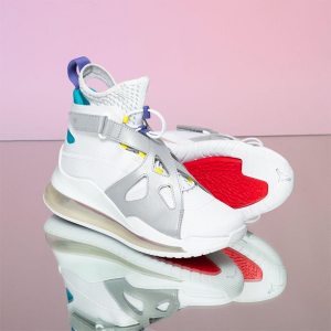 30% OFF Jordan Air Latitude 720 Women's Shoes @Nike AU