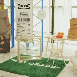 Coming Soon: IKEA X MARKERAD Limited Collection