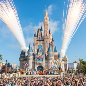 Save 20% on rooms at select Walt Disney World® Resort Hotels @Priceline