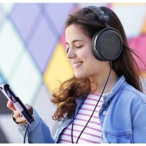 Massdrop x HIFIMAN HE4XX Planar Magnetic Headphones @ Drop