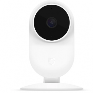 Xiaomi mijia Ai Smart IP Camera 1080P for £17.61 + free delivery @AliExpress
