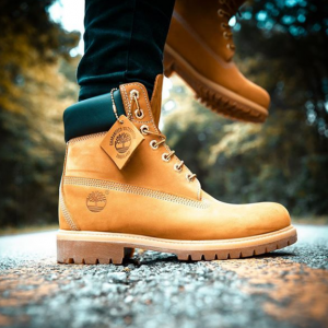 Timberland Boots @Get The Label