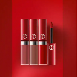 Saks上新多款Giorgio Armani阿瑪尼2019聖誕限定唇膏口紅套裝